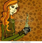 stock-photo-autumn-coffee-background-with-illustrated-cute-girl-63049012