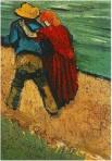 Still Life with Lovers, Van Gogh
