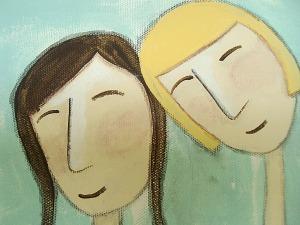 Art by Pamela Joyce
