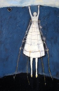 Art by Jeanie Tomanek, click image to visit her on Etsy