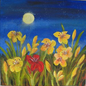 Art by Kate Ladd, click image to visit her on Etsy